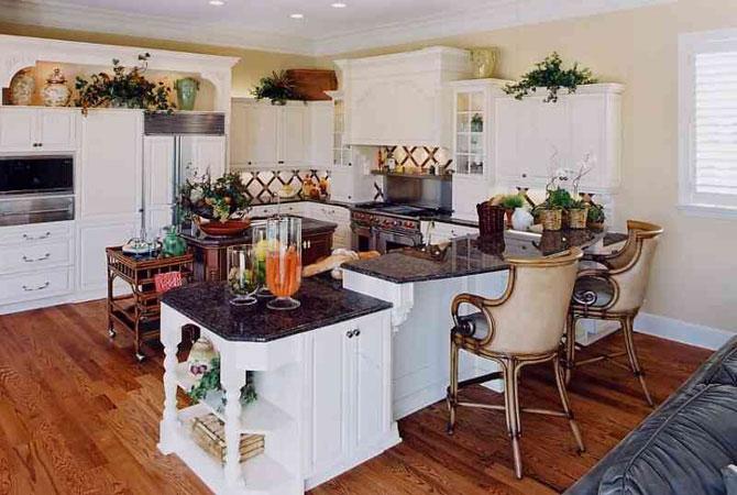 Кухня на 9кв.м фото дизайн