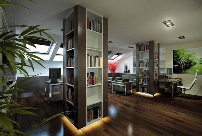 дизайн уютной двухкомнатной квартиры