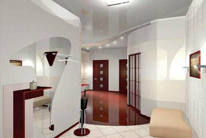 Дизайн квартир серии п-3м