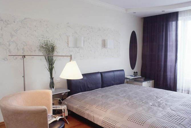 африканский мотив в интерьере квартиры
