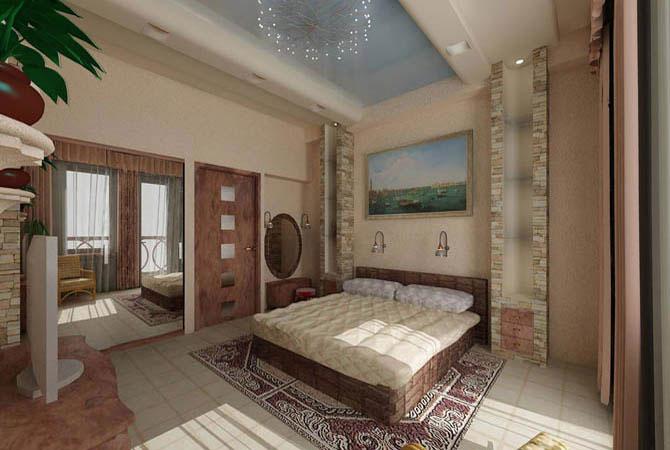 дизайн обстановка мебель квартир