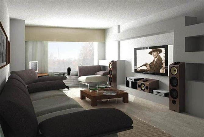 советы дизайна комнаты с картинками