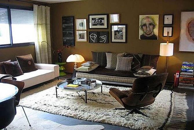 евроремонт дизайн 3-ех комнатных квартир фото