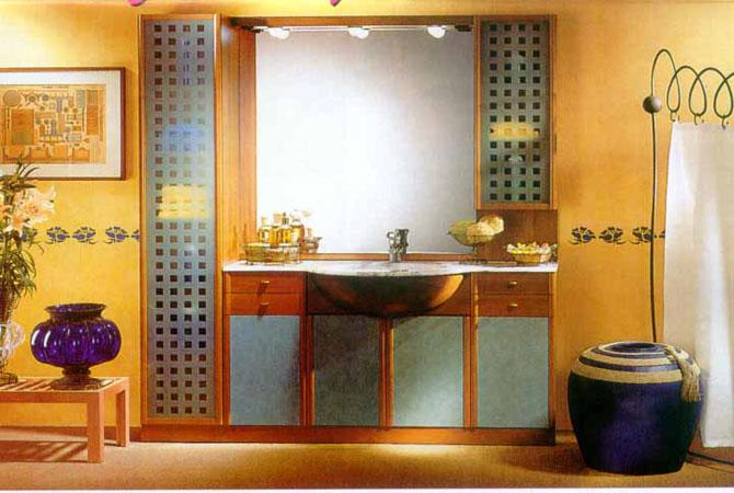 примеры дизайна ванных комнат в хрущевках