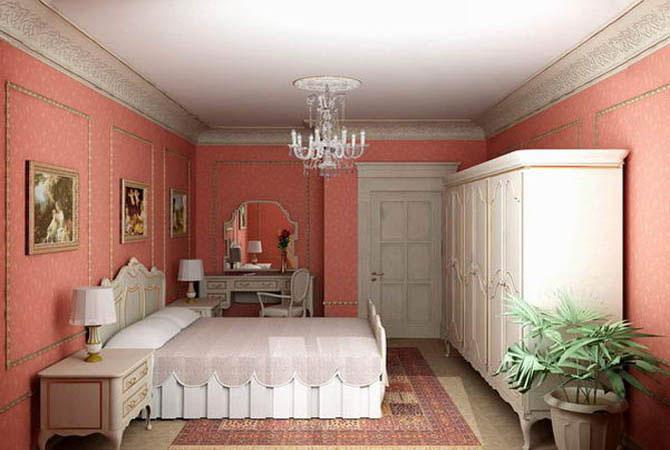 интерьер квартир в домах п-44к