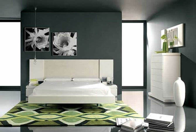 дизайн комнаты 8 квадратных метров