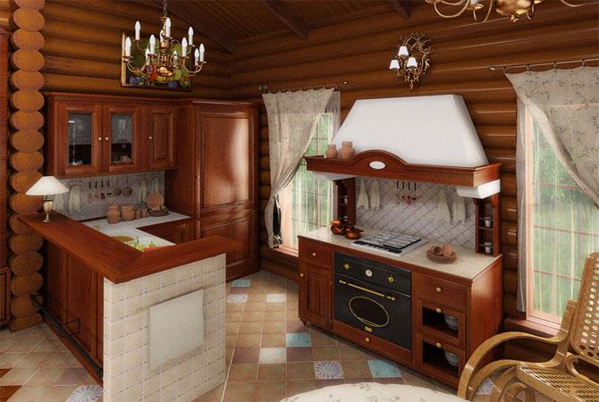 интерьер и дизайн современного дома
