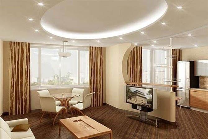 как создать дизайн-проект своей квартиры