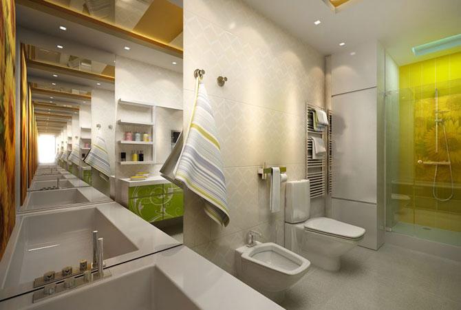 фото дизайн интерьера маленькой комнаты