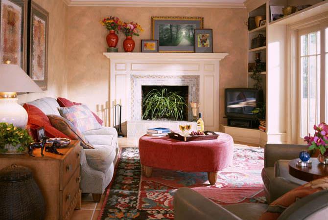 интерьеры квартир в 3d формате