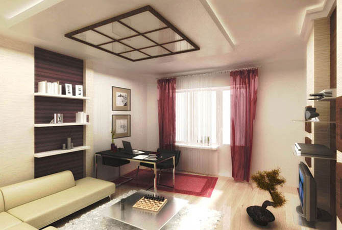 ремонт однокомнатной квартиры форум