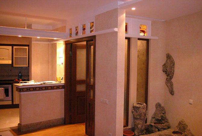 ремонт подъезда многоэтажного жилого дома