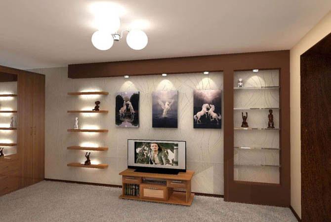 Дизайн интерьера дома фотогалерея интерьера