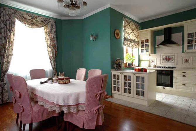 интерьер квартир в классическом стиле фотогалерея