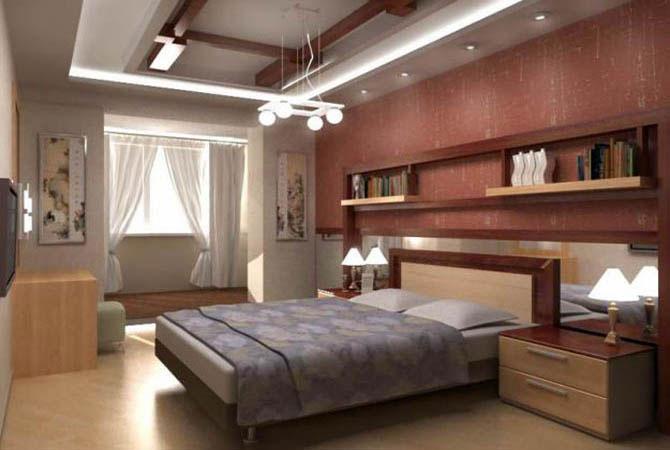 дизайн трехкомнатной квартиры ленинградский проект