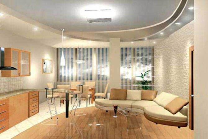 современный дизайн квартира в новом доме spehhtm