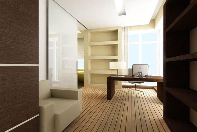 Проект перепланировки двухкомнатной квартиры П-3М