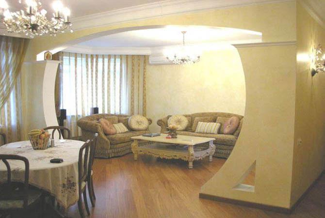дизайн проект квартир краснодар