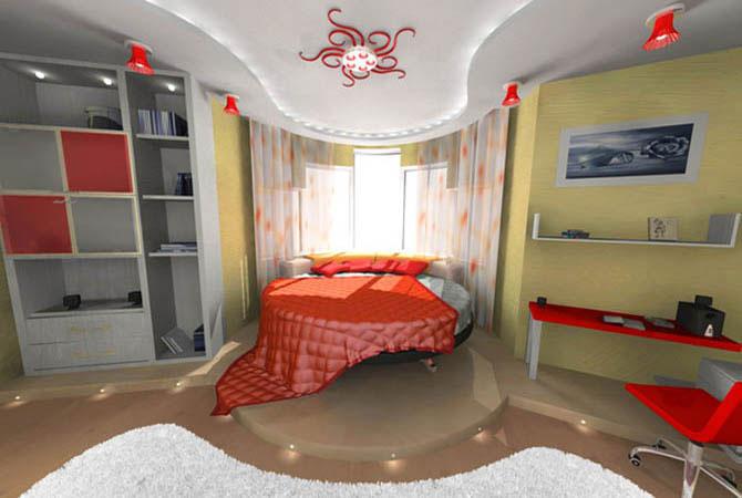 классический дизайн квартир в картинках