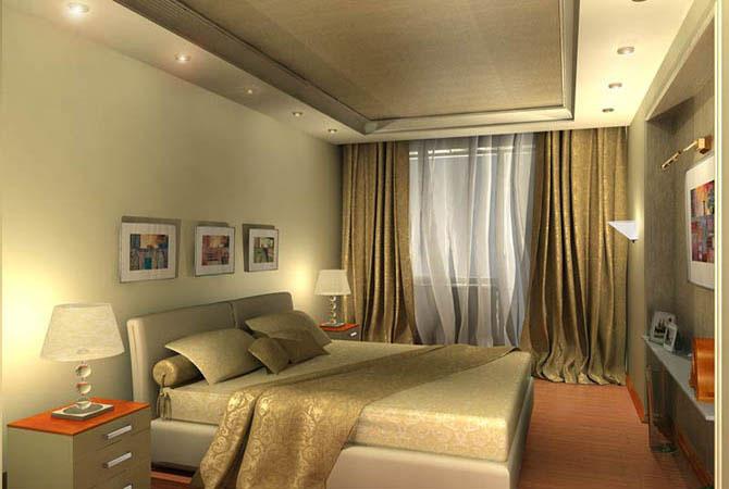 интерьер и декор комнат для подростков