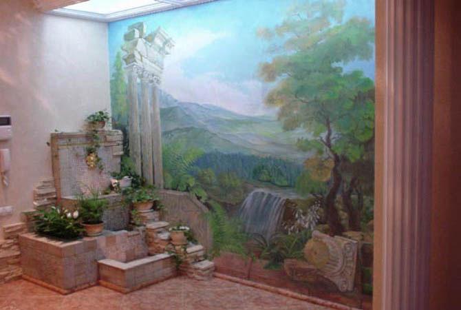 ремонт дизайн ванная комната