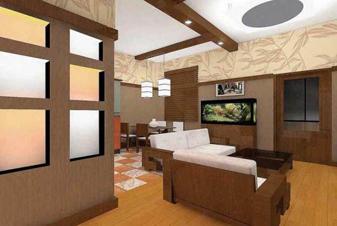 дизайн ванная комната способы визуального увеличения пространства