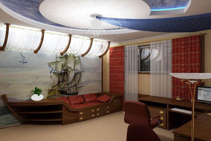 ремонт коттеджей и загородных домов петербург