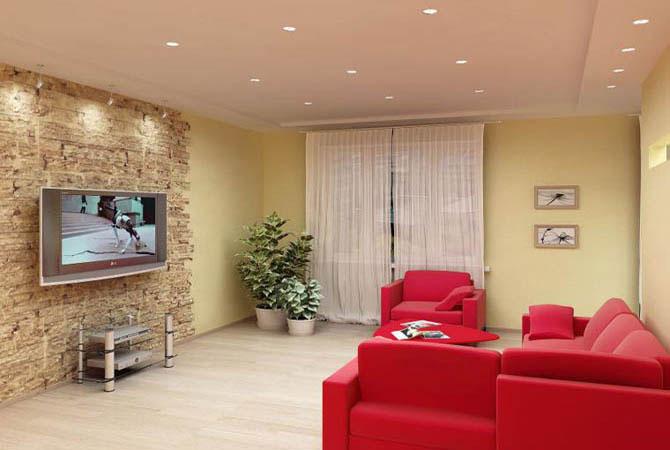 дизайн проекты 3-х комнатной квартиры в девятиэтажке