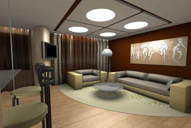 архитектурные бюро дизайн квартир