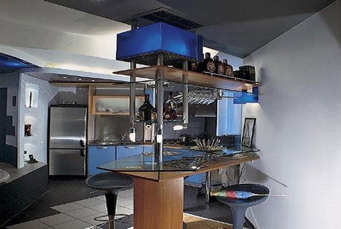 дипломная работа дизайн интерьера квартир и офисов