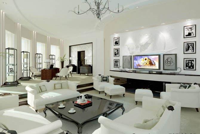 ремонт квартир в спб цены