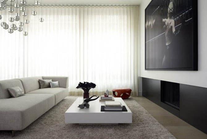 идеи дизайна для малогаборитной квартиры