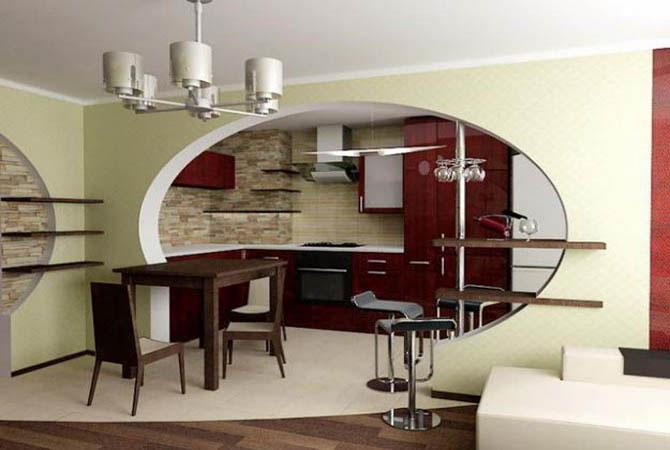 сделать дизайн квартиры самому