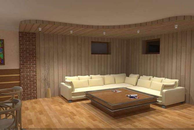 фотографии дизайна комнат в японском стиле