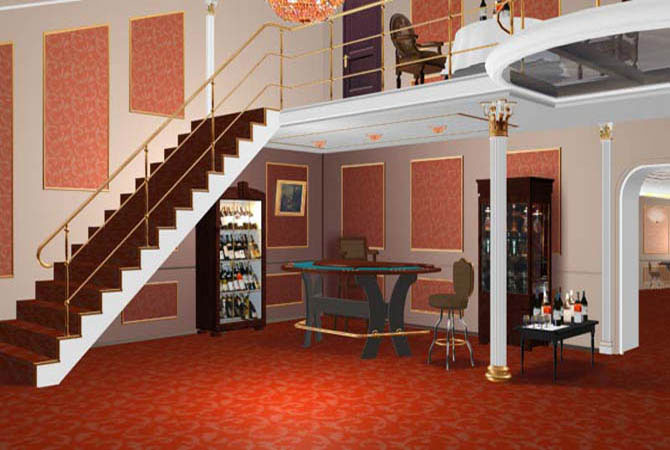 строительство и дизайн интерьра квартир
