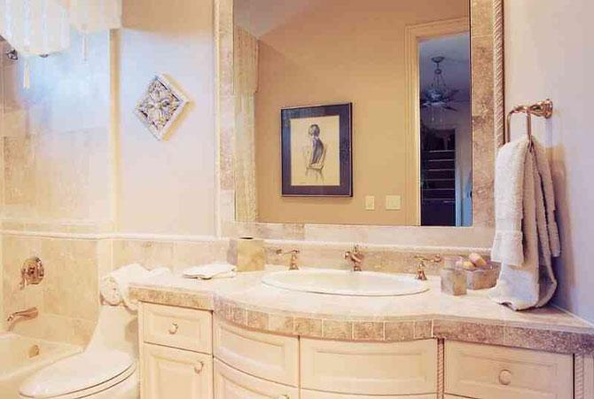 интерьер ванной комнаты журнал