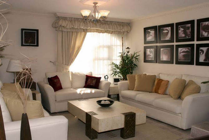 интерьер дома в африканском стиле