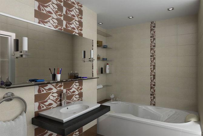 дизайн штор для гостиной комнаты