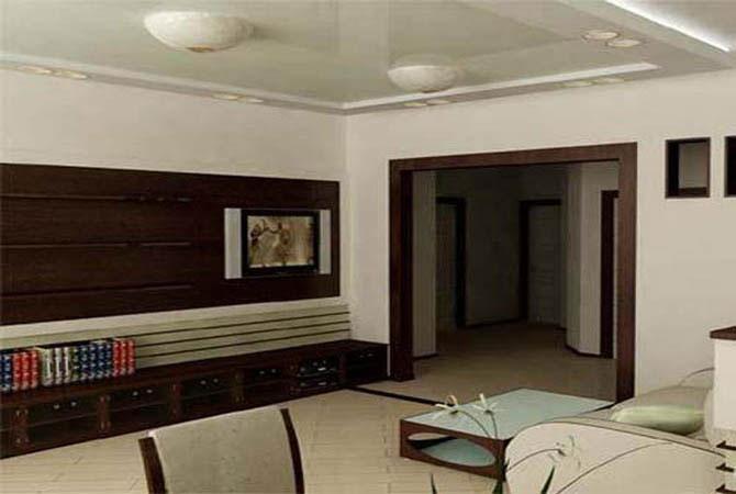 современный дизайн комнат фото