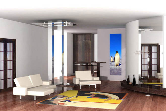арендовать и отремонтировать квартиру в москве