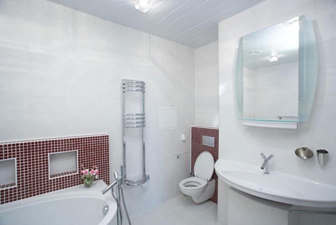 интерьер квартиры в корейском стиле